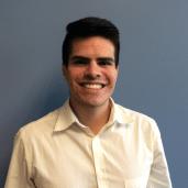 Rainier Scholars Staff Andrew Drinkwater