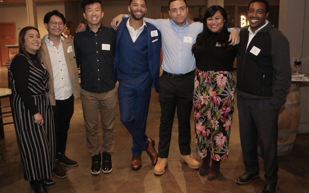 The Rainier Scholars Alumni Council: Reaching Back and Moving Forward